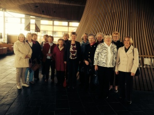 St Hilary & Cadoxton WI