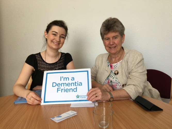 jane hutt is dementia friendly trained (1)