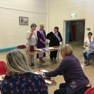 waspi coffee morning 1