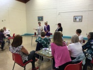 waspi coffee morning 2