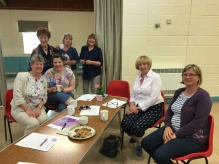 waspi coffee morning 4