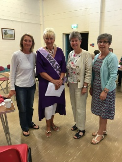 waspi coffee morning 5